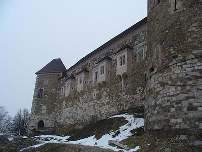 03_Ljubljana_Le Chateau_des_Comtes_de_Carniole
