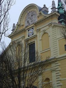 14_Ljubljana_Batiment_de_style_baroque