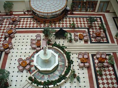 001_Skopje_Aleksander_Palace_Lobby