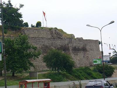014_Skopje_City_Fort_11th_Century_Cyclopean_Wall