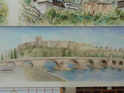 005_Skopje_Mural_Macedonia_Highlights