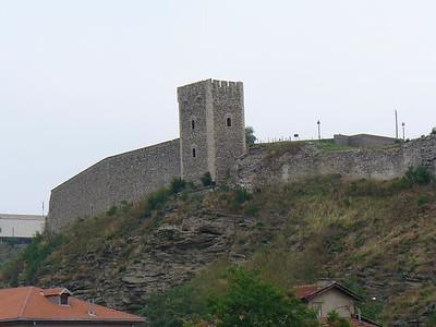 013_Skopje_Tvrdina_Kale_Ruins_City_Fort