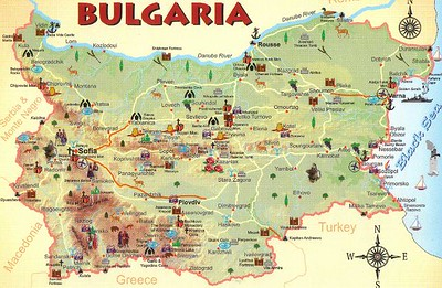 001_Bulgaria_Map_and_Surrounding_Countries