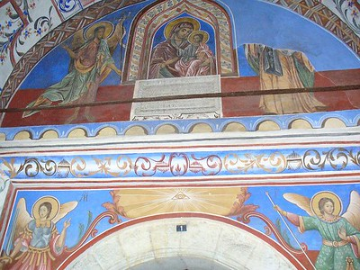 024_Rila_Monastery_Entrance