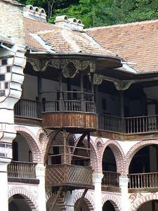 028_Rila_Monastery_Colorful_Balcony