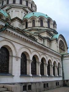014_Sofia_St_Alexander_Nevski_Church