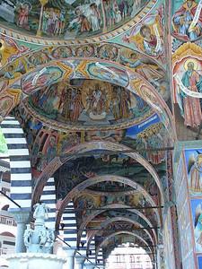 033_Rila_Monastery_Nativity_Church_Frescoes