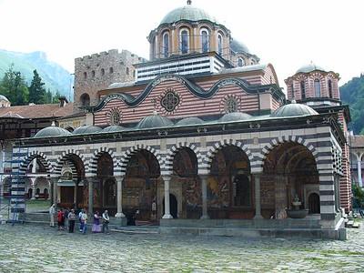 030_Rila_Monastery_Nativity_Church_1830