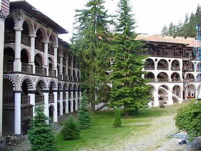 025_Rila_Monastery_300_monks_Cells