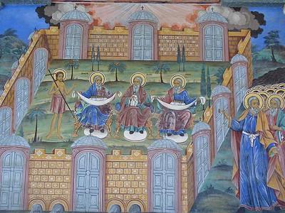 037_Rila_Monastery_Nativity_Church_Frescoes