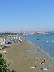 020_Larnaca_La_Promenade_des_Palmiers