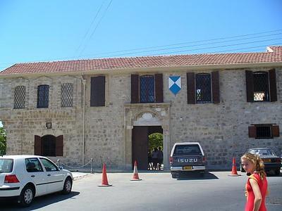 015_Larnaca_Fort_14th_Century