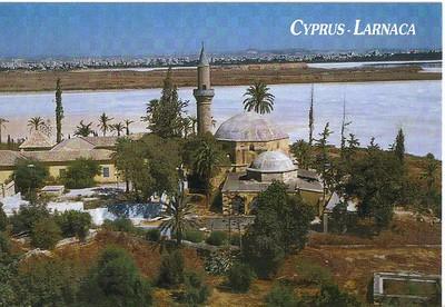 025_Larnaca_Tekes_Mosque_and_Salt_Lake