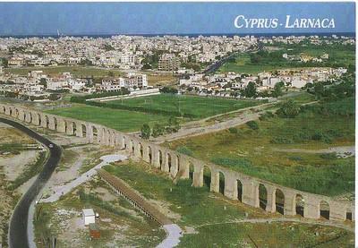 022_Larnaca_Roman_Aqueduc