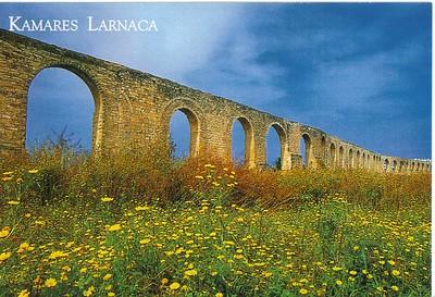 021_Larnaca_Roman_Aqueduc