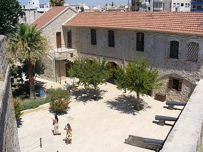 018_Larnaca_Fort
