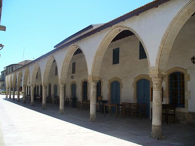 012_Larnaca_St_Lazarus_Museum