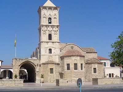 003_Larnaca_St_Lazarus_Church_9th_Century