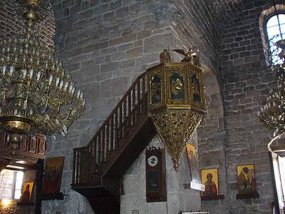 008_Larnaca_St_Lazarus_Church_Interior