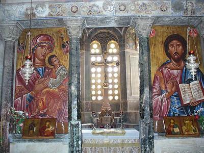 040_Osios_Loukas_Monastery_Church_Interior