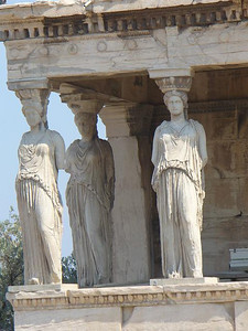 209_Athens_Acropolis_Erectheio_Caryatids_Womem_statues