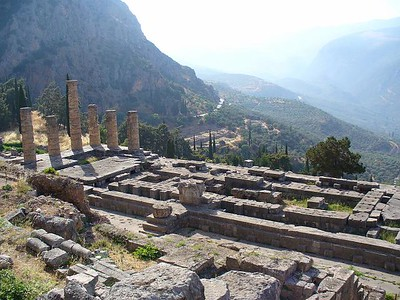 013_Del_Temple_of_Apollo_God_of_Music_and_Theater_4th_BC
