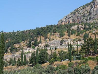 006_Delphi_Archaelogical_site