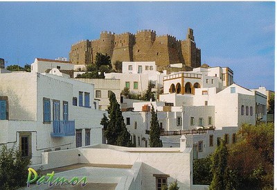264_PI_St_John_Fortress_and_Monastery_1088_AD_Chora_Town