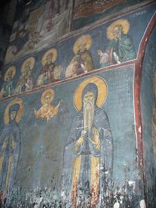 019_Gracanica_Monastery_Fresco_14Th_Century