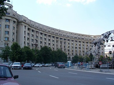 018_Bucharest_Facing_the_Palace_of_Parliament