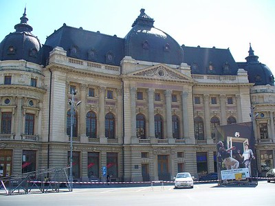 009_Bucharest_Central_University_Library_1895
