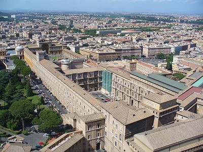 016_Museum_seen_from_Summit_BSP_At_end_is_Sistine_Chapel