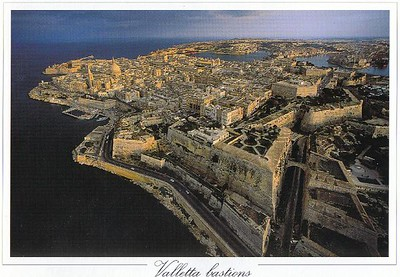 003_Valetta_Bastions_1566_Extend_for_27KM