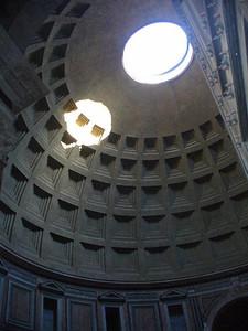 0016_R_The_Pantheon_Un_Grand_Oeil_de_9_metres_de_diametre