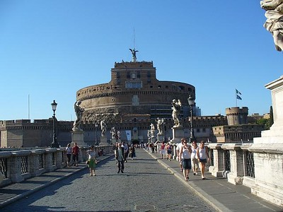 0003_Castel_San_Angelo_135_AC_and_the_Ponte_Sant_Angelo