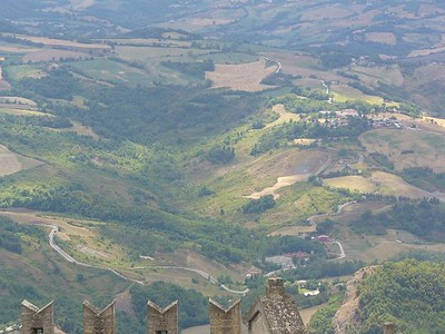 009_San_Marino_Republic_The_Apennins_and_the_Countryside