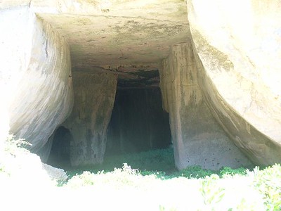 0205_Sicily_Siracusa_The_Cordmaker_s_Cave