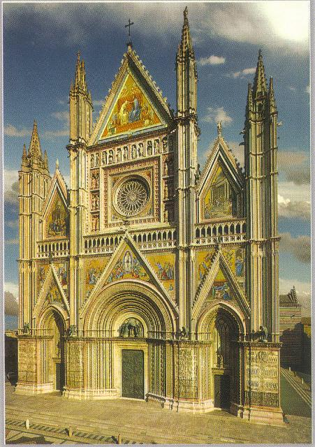 0515_Umbria_Orvieto_Duomo_The_Most_Lively_facade_in_Italy