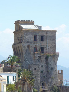 0350_Amalfi_Coast_Watch_Tower