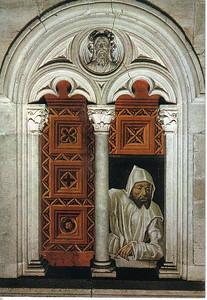 0757_Certosa_di_Pavia_Un_Chartreux_a_la_Fenetre