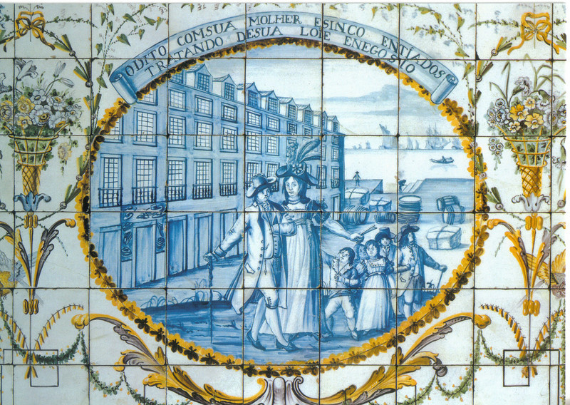 024_Lisboa_Azulejos_Ceramic_s_Royal_Factory_1790_1800