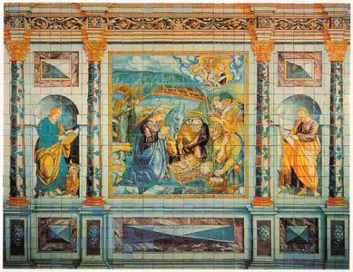 025_Lisboa_Azulejos_Retabulo_de_Nossa_Senhora_da_Vida_1580