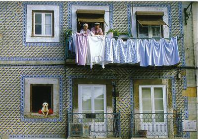 023_Lisboa_Azulejos_Facade_20th_C