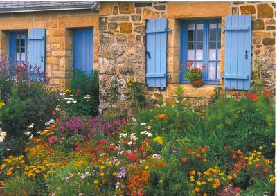 02_Bretagne_Maison_fleurie
