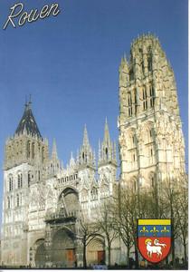 026_Rouen_La_Cathedrale_Notre_Dame_Gothique_1201_1500