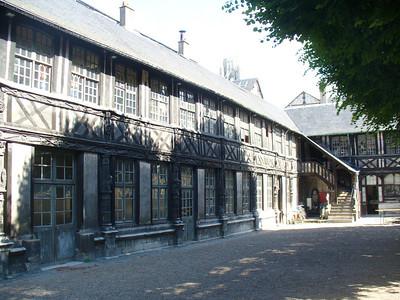 018_Rouen_ L_Aitre_Saint_Maclou_16C