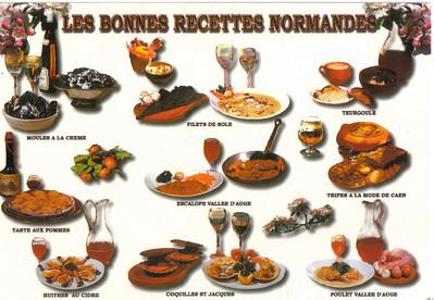 010_Normandie_Les_bonnes_recettes_normandes