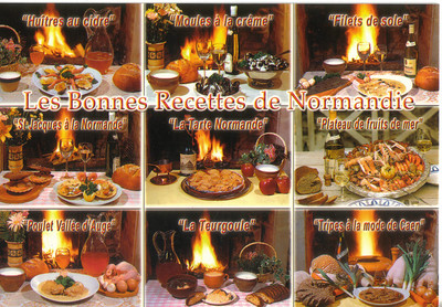 009_Normandie_Les_bonnes_recettes_normandes