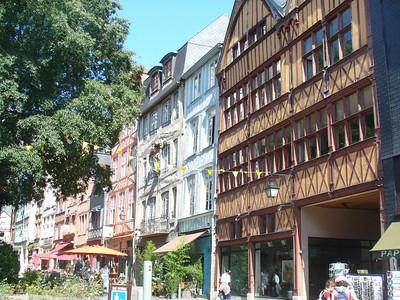 016_Rouen_Batiments_a_pans_de_bois
