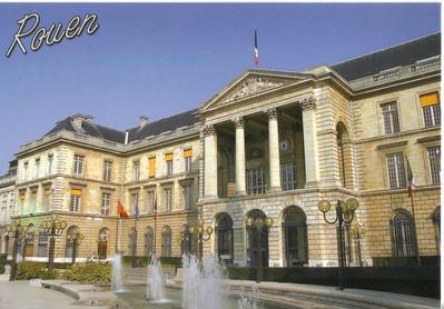 042_Rouen_L_Hotel_de_Ville